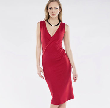 Stylowe sukienki Soleil