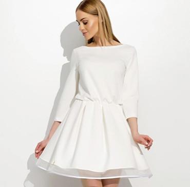 Sukienki Makadamia
