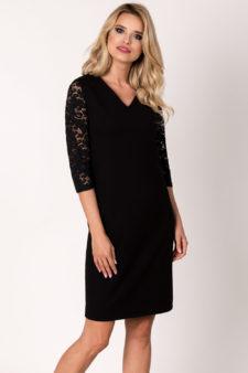 Eleganckie sukienki na sylwestra